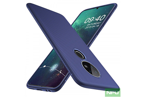 Smartphone Nokia có 3 camera, 48 megapixel lộ diện - 2