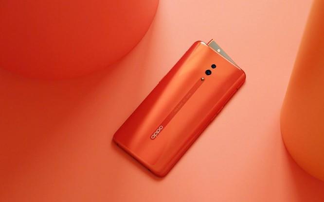 Màu mới tông xoẹt tông với Enco Q1 của Oppo Reno chăng? Oppo vẫn chưa ấn định ngày phát hành cho Enco Q1 và kể cả giá dành cho sản phẩm này là bí ấn. Theo Gsmarena Minh Huệ