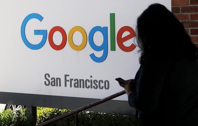 Xảy ra sự cố 'sập' hàng loạt dịch vụ Google trên toàn nước Mỹ ảnh 1