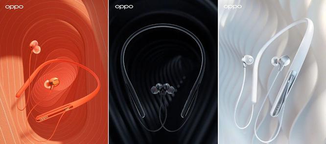 Oppo công bố tai nghe Enco Q1 có khử tiếng ồn chủ động kép ảnh 1