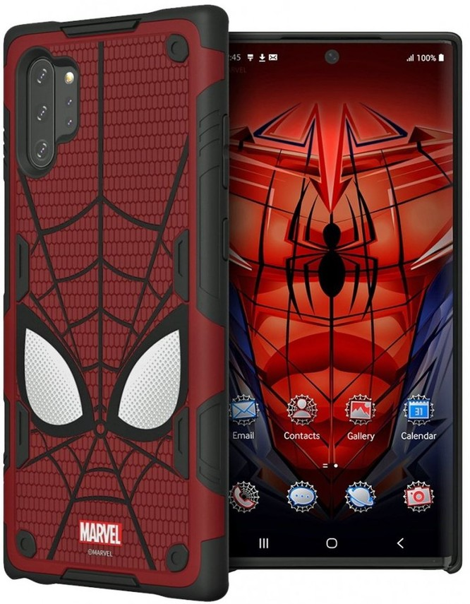 """Samsung sẽ phát hành """"smart case"""" Marvel đặc biệt cho Note 10 series ảnh 3"""