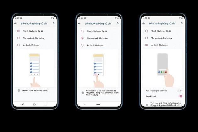 5 nâng cấp sáng giá của hệ điều hành VOS 2.0 trên Vsmart Live ảnh 1