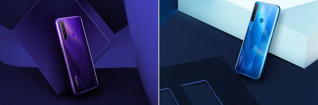 Ra mắt Realme 5 và 5 Pro, Realme chính thức bước sang kỷ nguyên quad-camera - Ảnh 5.