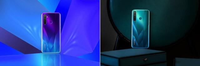 Ra mắt Realme 5 và 5 Pro, Realme chính thức bước sang kỷ nguyên quad-camera - Ảnh 6.