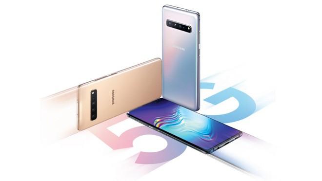 Trải nghiệm sạc nhanh củ sạc 45W và 25W của Samsung Galaxy Note10+, kết quả thật bất ngờ! - Ảnh 1.