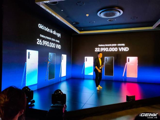 Nhà bán lẻ Việt đi cửa sau với khách để bán Galaxy Note 10 giá rẻ hơn niêm yết - Ảnh 3.