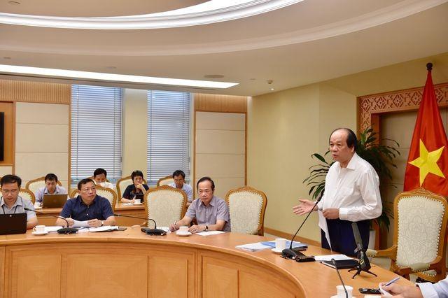 Bộ trưởng, Chủ nhiệm Văn phòng Chính phủ Mai Tiến Dũng - Tổ trưởng Tổ công tác của Thủ tướng nhận định, không nên sử dụng ứng dụng Zalo trong việc cung cấp dịch vụ công trực tuyến vì phần mềm chưa được khẳng định sự an toàn.
