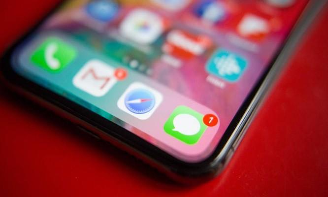 Người dùng iPhone sẽ có thể nhắn tin cho nhau cả khi không có kết nối mạng