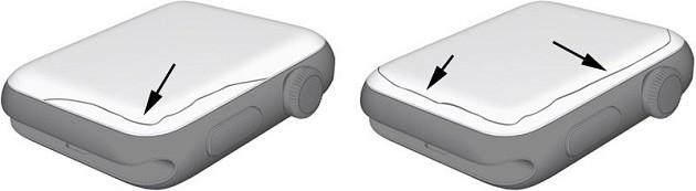 Apple sẽ thay thế miễn phí màn hình Apple Watch nếu bị nứt vỡ ảnh 1