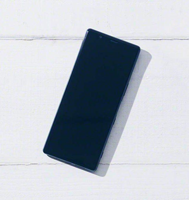 Sony Xperia 2 lộ ảnh thiết kế trước ngày ra mắt: Vẫn sang, đẹp và lạ! ảnh 2