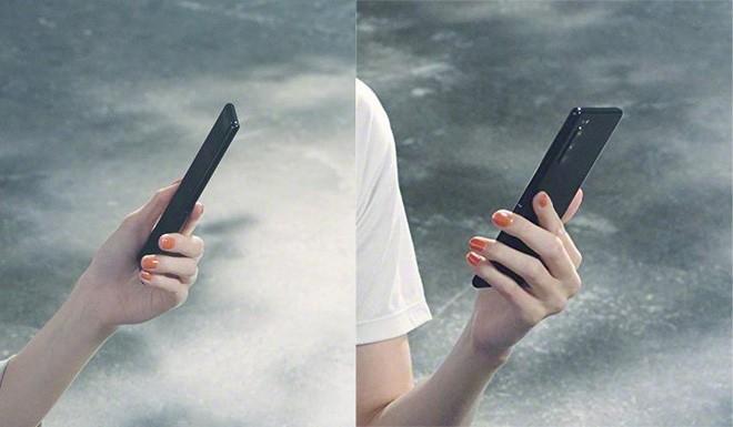 Sony Xperia 2 lộ ảnh thiết kế trước ngày ra mắt: Vẫn sang, đẹp và lạ! ảnh 1
