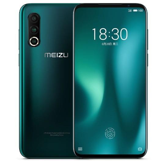 Meizu 16s Pro gây sốc với giá 8 triệu nhưng sở hữu Snapdragon 855 Plus ảnh 1