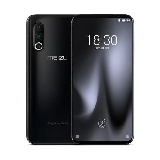 Meizu 16s Pro gây sốc với giá 8 triệu nhưng sở hữu Snapdragon 855 Plus ảnh 2