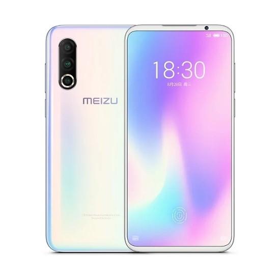 Meizu 16s Pro gây sốc với giá 8 triệu nhưng sở hữu Snapdragon 855 Plus ảnh 3