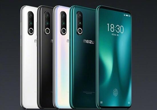 Meizu 16s Pro gây sốc với giá 8 triệu nhưng sở hữu Snapdragon 855 Plus ảnh 4