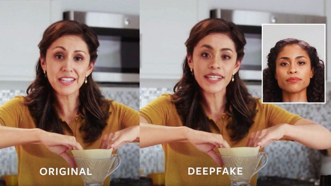 Facebook phát động cuộc thi phát hiện video deepfake với tổng tiền thưởng lên tới 10 triệu USD - Ảnh 1.