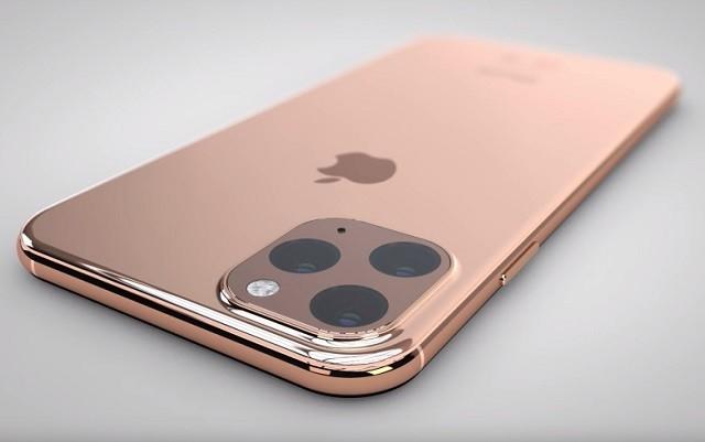 iPhone 11 điểm nhấn công nghệ