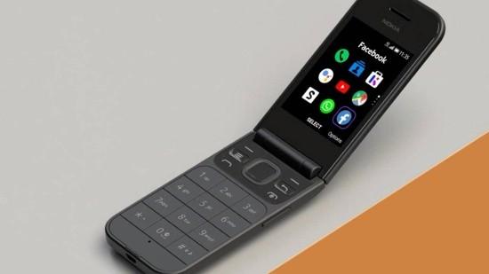 Nokia giới thiệu bộ 3 điện thoại tính năng duy nhất tại IFA 2019 ảnh 1