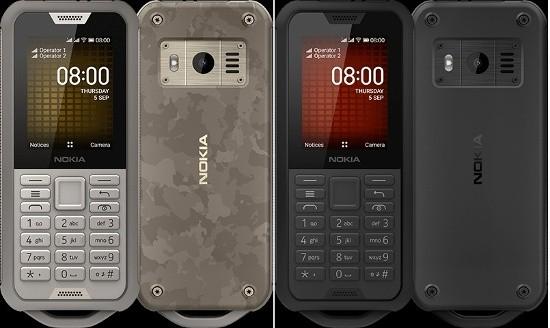 Nokia giới thiệu bộ 3 điện thoại tính năng duy nhất tại IFA 2019 ảnh 5