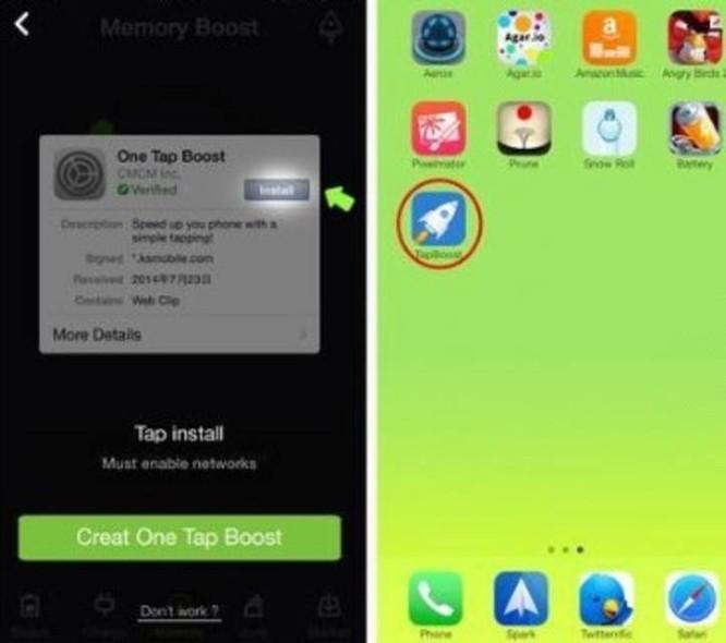 6 ứng dụng nên gỡ ngay khỏi smartphone nếu không muốn gặp hiểm họa khôn lường ảnh 3