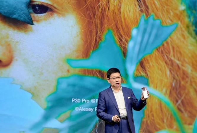 Huawei ra mắt siêu chip Kirin 990: Tăng cường xử lý hình ảnh, kết nối 5G nhanh nhất ảnh 2