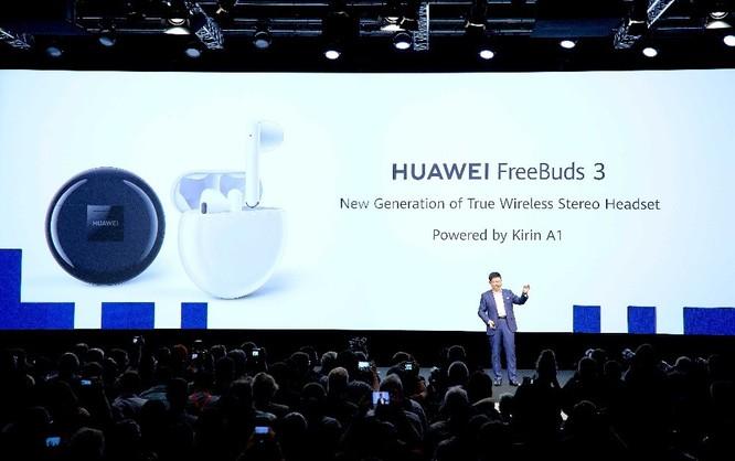 Huawei ra mắt siêu chip Kirin 990: Tăng cường xử lý hình ảnh, kết nối 5G nhanh nhất ảnh 3