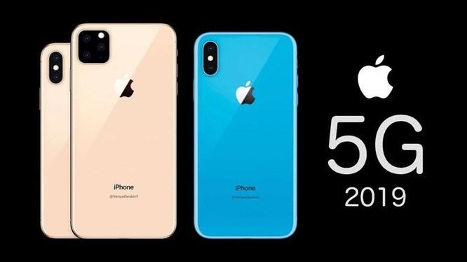 Trước giờ ra mắt iPhone 2019: iPhone 2020 mới đáng tiền? ảnh 2