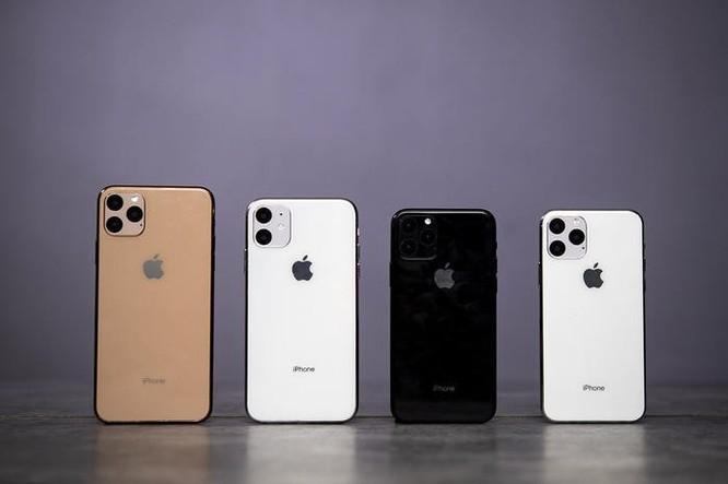 Trước giờ ra mắt iPhone 2019: iPhone 2020 mới đáng tiền? ảnh 6