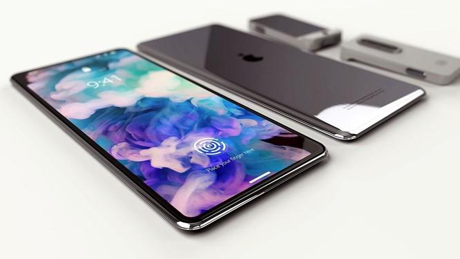 Trước giờ ra mắt iPhone 2019: iPhone 2020 mới đáng tiền? ảnh 1