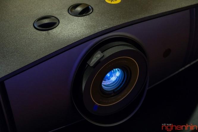 BenQ ra mắt hai mẫu máy chiếu 4K UHD, tích hợp công nghệ Cinematic Color giá từ 60 triệu ảnh 7