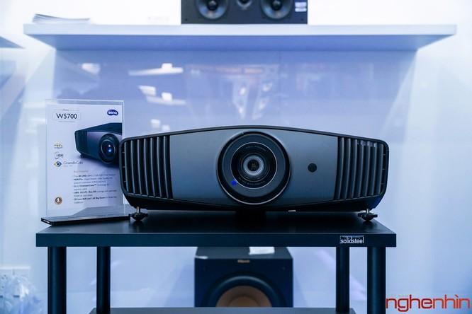 BenQ ra mắt hai mẫu máy chiếu 4K UHD, tích hợp công nghệ Cinematic Color giá từ 60 triệu ảnh 13