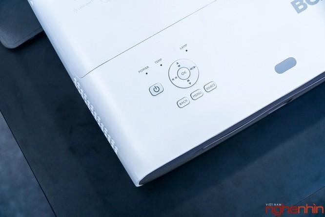 BenQ ra mắt hai mẫu máy chiếu 4K UHD, tích hợp công nghệ Cinematic Color giá từ 60 triệu ảnh 17