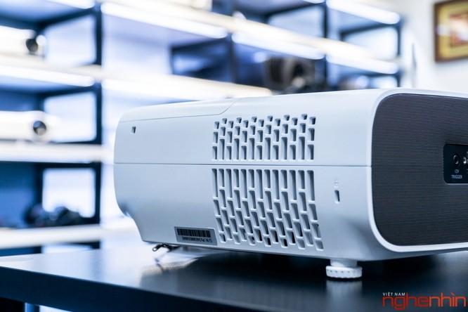 BenQ ra mắt hai mẫu máy chiếu 4K UHD, tích hợp công nghệ Cinematic Color giá từ 60 triệu ảnh 18