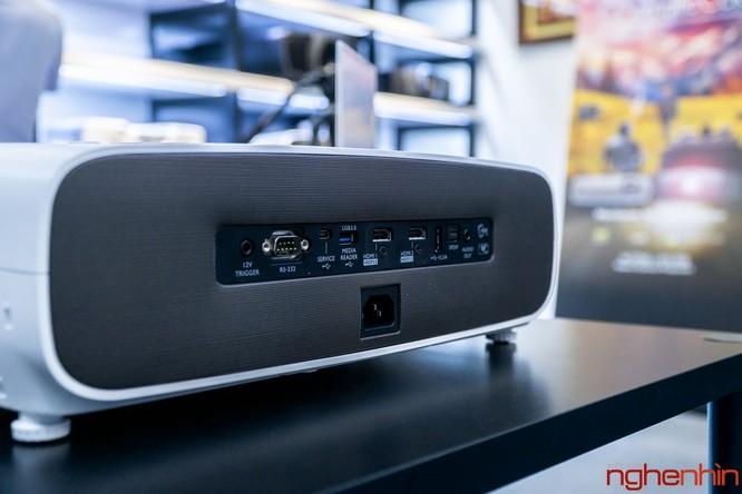 BenQ ra mắt hai mẫu máy chiếu 4K UHD, tích hợp công nghệ Cinematic Color giá từ 60 triệu ảnh 19