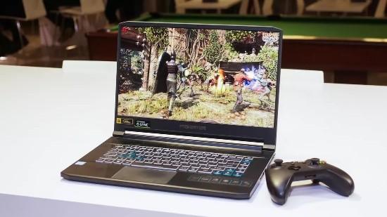 Acer Predator Triton 500: Siêu laptop với màn hình có tốc độ làm tươi 300Hz ảnh 1