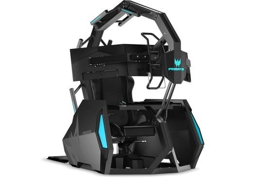 Acer Predator Triton 500: Siêu laptop với màn hình có tốc độ làm tươi 300Hz ảnh 3