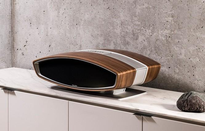 Top 5 loa di động Luxury Hi-End đẹp từ thiết kế đến hiệu suất trình diễn ảnh 11