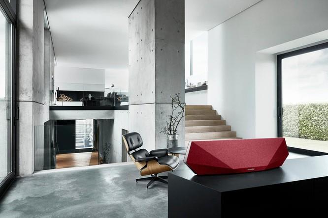 Top 5 loa di động Luxury Hi-End đẹp từ thiết kế đến hiệu suất trình diễn ảnh 6