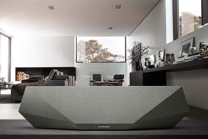 Top 5 loa di động Luxury Hi-End đẹp từ thiết kế đến hiệu suất trình diễn ảnh 7