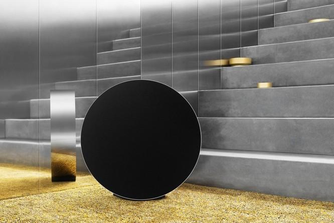Top 5 loa di động Luxury Hi-End đẹp từ thiết kế đến hiệu suất trình diễn ảnh 9