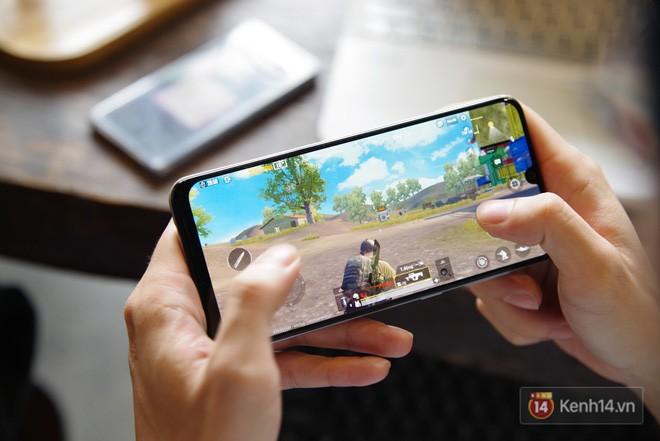 Đánh giá tổng thể Galaxy A50s: Nâng cấp nhỏ - thay đổi lớn - Ảnh 17.