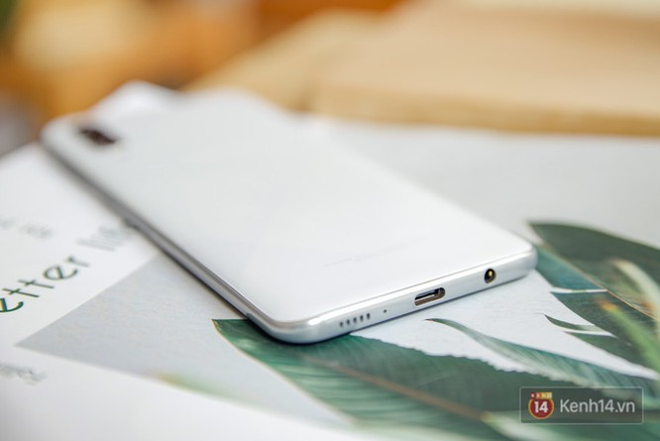 Đánh giá tổng thể Galaxy A50s: Nâng cấp nhỏ - thay đổi lớn - Ảnh 3.