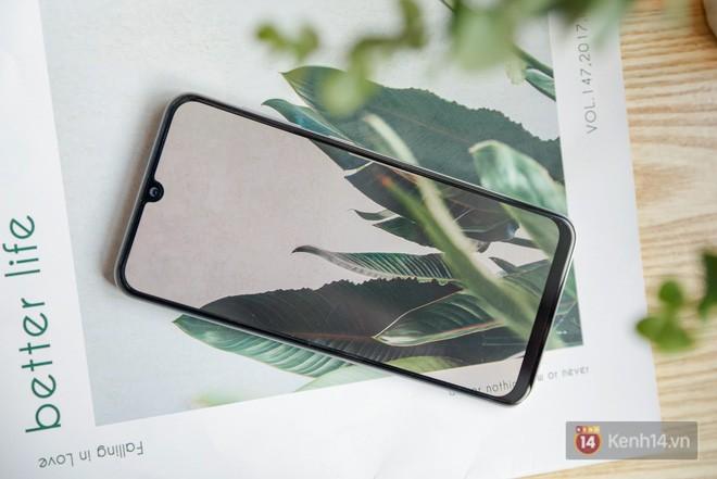 Đánh giá tổng thể Galaxy A50s: Nâng cấp nhỏ - thay đổi lớn - Ảnh 8.