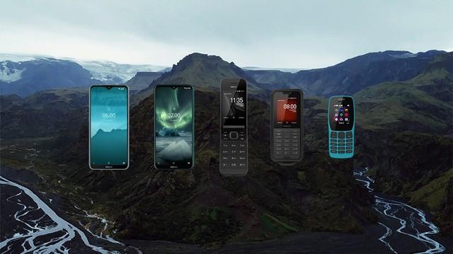 Nhân tố mới từ đại gia đình Nokia sắp được ra mắt tại thị trường Việt Nam - Ảnh 1.