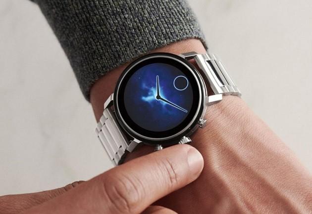 Movado chính thức bán ra đồng hồ thông minh Connect 2.0 ảnh 2