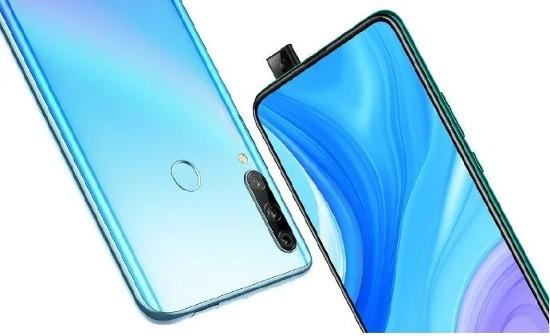 Huawei Enjoy 10 Plus ra mắt: Màn hình không khuyết, camera pop up, giá khởi điểm 4,9 triệu đồng ảnh 1