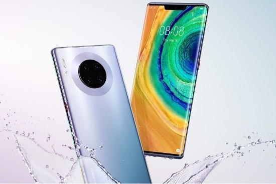 """Huawei Mate 30 Pro chính thức: Nhiều tính năng """"đỉnh"""" ảnh 1"""