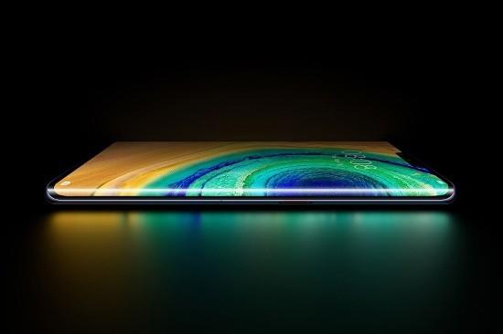 """Huawei Mate 30 Pro chính thức: Nhiều tính năng """"đỉnh"""" ảnh 3"""