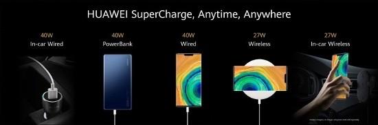 """Huawei Mate 30 Pro chính thức: Nhiều tính năng """"đỉnh"""" ảnh 5"""
