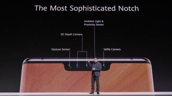"""Huawei Mate 30 Pro chính thức: Nhiều tính năng """"đỉnh"""" ảnh 11"""